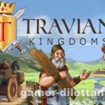 Масштабная стратегия Travian Kingdoms
