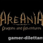 AREANIA: Dragons and Adventures — общее описание